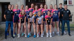 VBL-Team des BBSC Berlin in Quarantäne